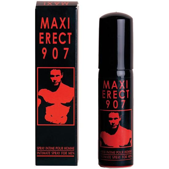 MAXI ERECT 907 SPRAY PARA LA ERECCION - 100momentos.es
