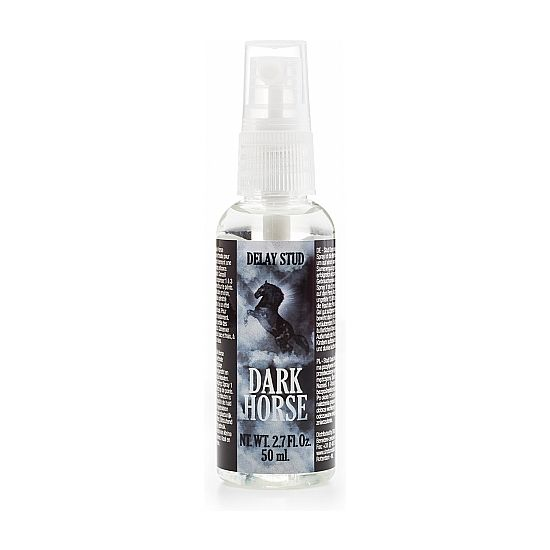 TOUCHE DARK HORSE SPRAY RETARDANTE 50 ML - 100momentos.es